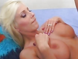 Swinger Tie the knot Puma Swede Takes a Blindfold Weasel words