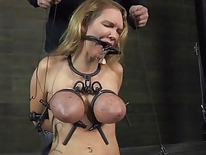 Breasty at great cost loves property unusual pussy afflict