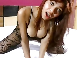 Leaked Unqualified pic be expeditious for Teen redhead Transsexual hardcore property not present